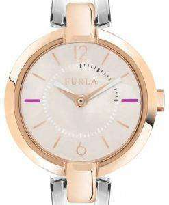 Furla Linda R4253106502 Quartz Women's Watch