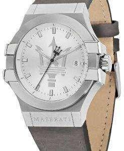 Maserati Potenza R8851108018 Analog Quartz Men's Watch