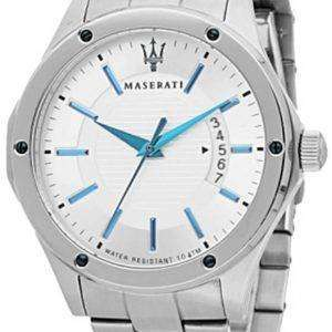 f58dc01c75cd Maserati Circuito R8853127001 Quartz Analog Men s Watch
