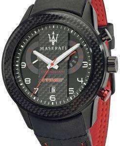 Maserati Corsa R8871610004 Chronograph Analog Men's Watch