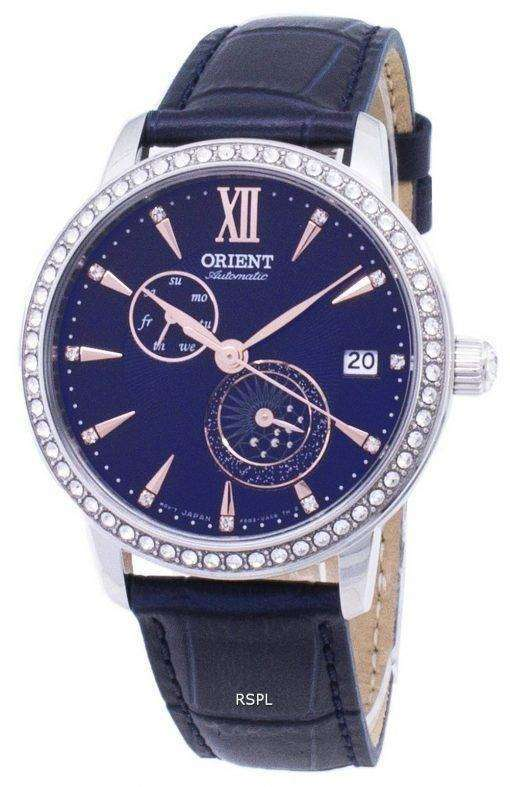 Orient Classic Automatic RA-AK0006L10B Analog Women's Watch