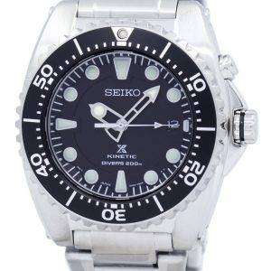 Seiko Prospex Kinetic Diver's 200M SKA761 SKA761P1 SKA761P Men's Watch