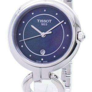 Tissot T-Lady Flamingo T094.210.11.126.00 T0942101112600 Quartz Women's Watch