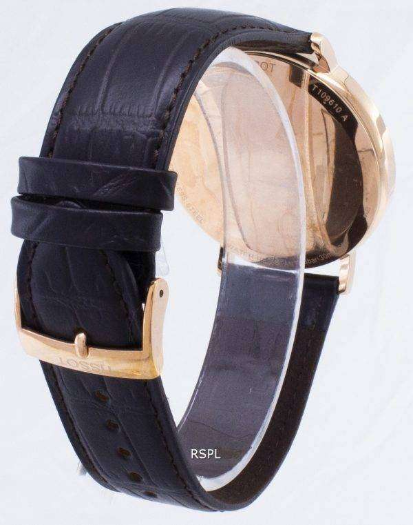 Tissot T-Classic Everytime Large T109.610.36.032.00 T1096103603200 Quartz Men's Watch