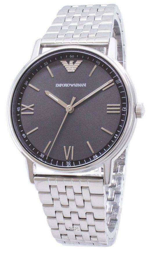 Emporio Armani Quartz AR11068 Analog Men's Watch