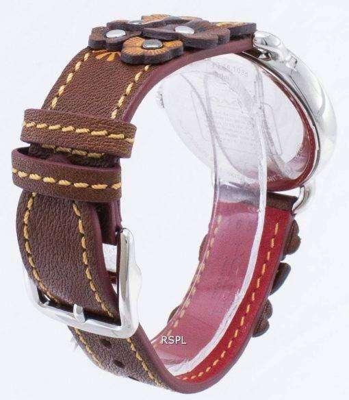 Coach Delancey 14502744 Analog Quartz Women's Watch