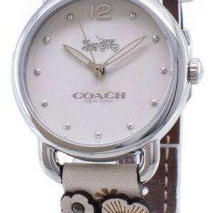 Coach Delancey 14502760 Analog Quartz Women's Watch