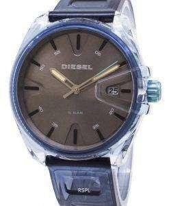 Diesel MS9 DZ1868 Quartz Analog Men's Watch