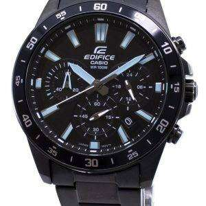 Casio Edifice EFV-570DC-1AV EFV570DC-1AV Chronograph Quartz Men's Watch