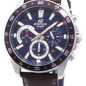 Casio Edifice EFV-570L-2AV EFV570L-2AV Chronograph Quartz Men's Watch