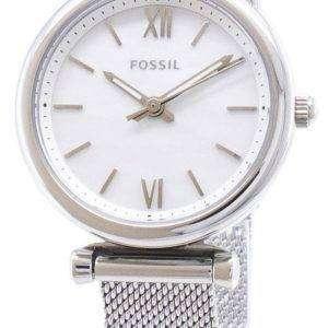 Fossil Carlie ES4432 Quartz Analog Women's Watch