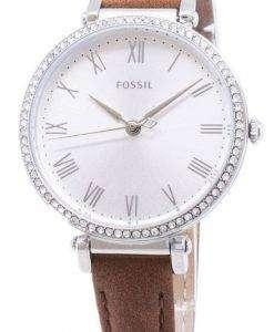 Fossil Kinsey ES4446 Diamond Accents Quartz Women's Watch