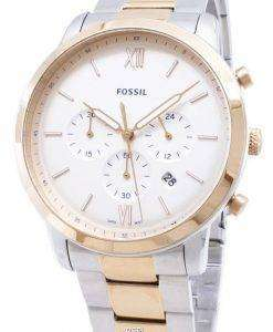 Fossil Neutra FS5475 Chronograph Quartz Men's Watch