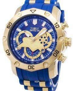 Invicta Pro Diver 22798 Chronograph Quartz Men's Watch