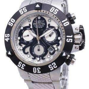 Invicta Subaqua 26131 Chronograph Quartz 500M Men's Watch
