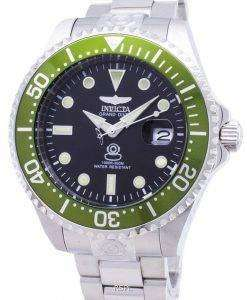 Invicta Grand Diver 27612 Automatic Analog 300M Men's Watch