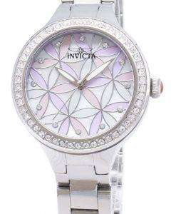 Invicta Wildflower 28823 Diamond Accents Analog Quartz Women's Watch
