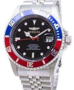Invicta Pro Diver Professional 29176 Automatic 200M Men's Watch