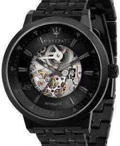 Maserati GT R8823134002 Automatic Analog Men's Watch