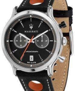 Maserati Legend R8851138003 Chronograph Quartz Men's Watch