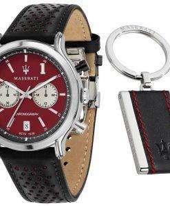 Maserati Legend R8871638002 Chronograph Quartz Men's Watch