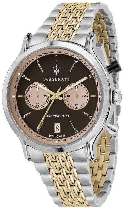Maserati Legend R8873638003 Chronograph Quartz Men's Watch