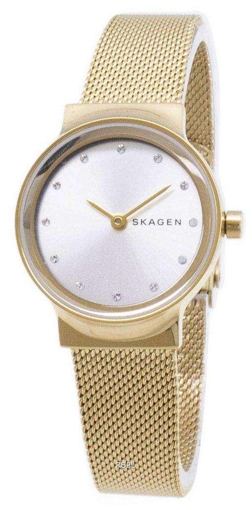 Skagen Freja SKW2717 Analog Quartz Women's Watch