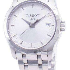 Tissot T-Classic Couturier Lady T035.210.11.031.00 T0352101103100 Quartz Women's Watch
