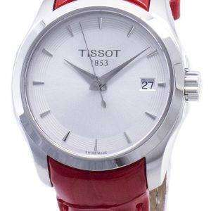 Tissot T-Classic Couturier Lady T035.210.16.031.01 T0352101603101 Quartz Women's Watch