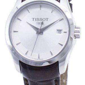 Tissot T-Classic Couturier Lady T035.210.16.031.03 T0352101603103 Quartz Women's Watch