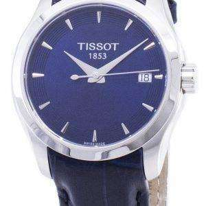 Tissot T-Classic Couturier Lady T035.210.16.041.00 T0352101604100 Quartz Women's Watch