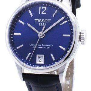 Tissot T-Classic Powermatic 80 T099.207.16.047.00 T0992071604700 Automatic Women's Watch