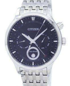 Citizen Eco-Drive Moon Phase Analog AP1050-56E Men's Watch