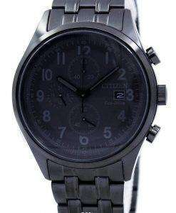 Citizen Chandler Eco-Drive Chronograph Analog CA0625-55E Men's Watch