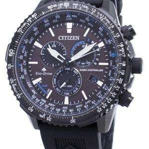 Citizen Eco-Drive CB5005-13X Radio Controlled 200M Men's Watch