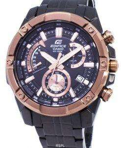 Casio Edifice EFR-559DC-1BV EFR559DC-1BV Chronograph Analog Men's Watch