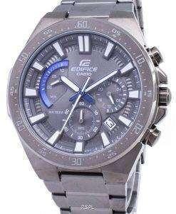 Casio Edifice EFR-563GY-1AV EFR563GY-1AV Chronograph Analog Men's Watch