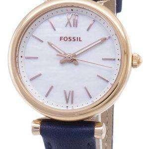 Fossil Carlie Mini ES4502 Quartz Analog Women's Watch