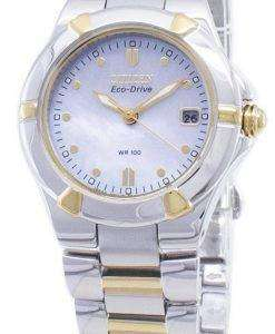 Citizen Riva Eco-Drive EW1534-57D Analog Women's Watch