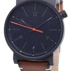 Fossil Barstow FS5507 Quartz Analog Men's Watch