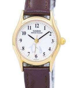 Casio Quartz Penguin Dial Analog LTP-1094Q-7B6 LTP1094Q-7B6 Women's Watch