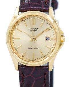 Casio Quartz Analog LTP-1183Q-9A LTP1183Q-9A Women's Watch