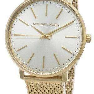 Michael Kors Pyper MK4339 Diamond Accents Quartz Women's Watch