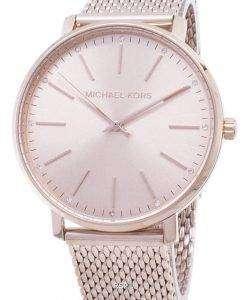 Michael Kors Pyper MK4340 Diamond Accents Quartz Women's Watch