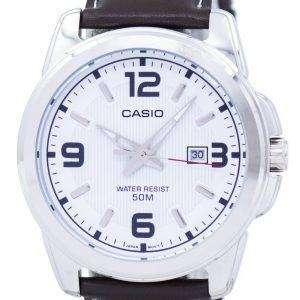 Casio Enticer Quartz MTP-1314L-7AV MTP1314L-7AV Men's Watch