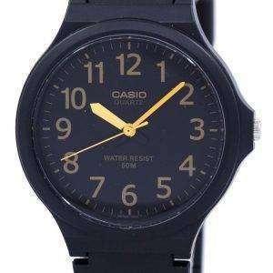 Casio Analog Quartz MW-240-1B2V MW240-1B2V Men's Watch