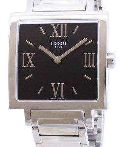 Tissot T-Trend Happy Chic T034.309.11.053.00 T0343091105300 Quartz Women's Watch