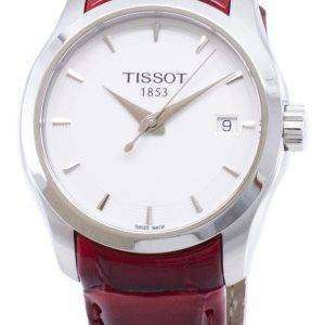 Tissot T-Classic Couturier T035.210.16.011.01 T0352101601101 Quartz Women's Watch