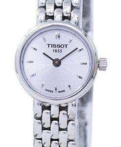 Tissot T-Trend Lovely Quartz T058.009.11.031.00 T0580091103100 Women's Watch