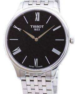 Tissot T-Classic Tradition 5.5 T063.409.11.058.00 T0634091105800 Quartz Men's Watch